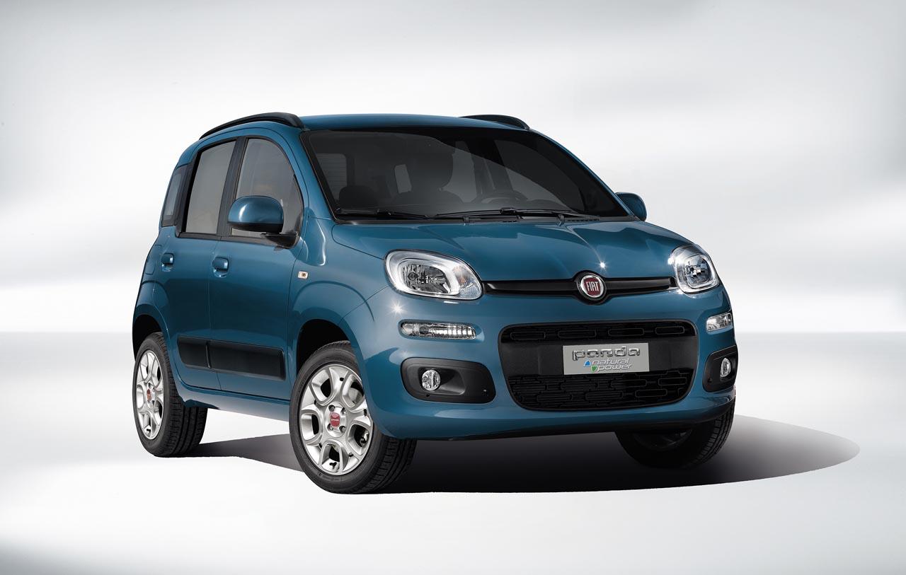 Fiat panda 1.3