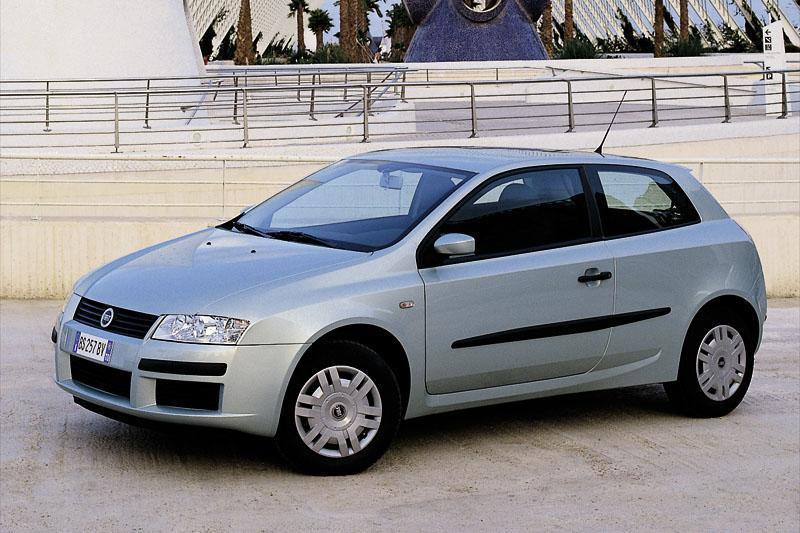 Fiat stilo 1.9 jtd 115 active