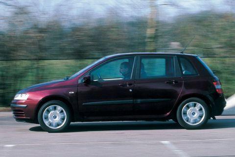 Fiat stilo 115