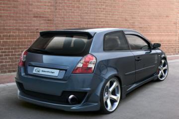 Fiat stilo 140
