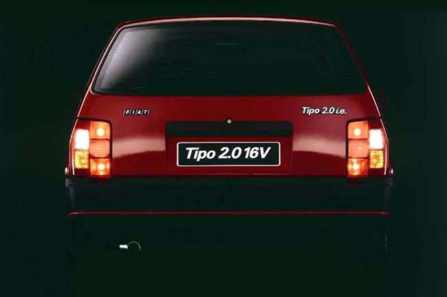 Fiat tipo 1.8