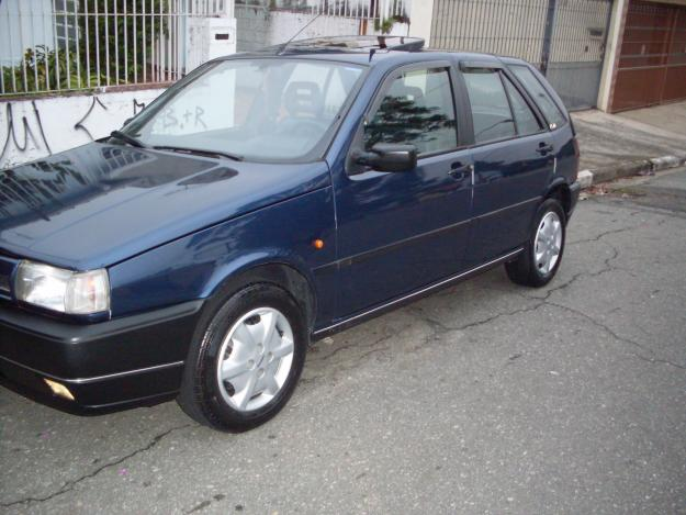 Fiat tipo s