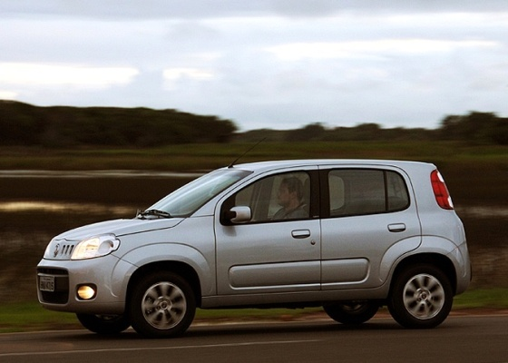 Fiat vivace