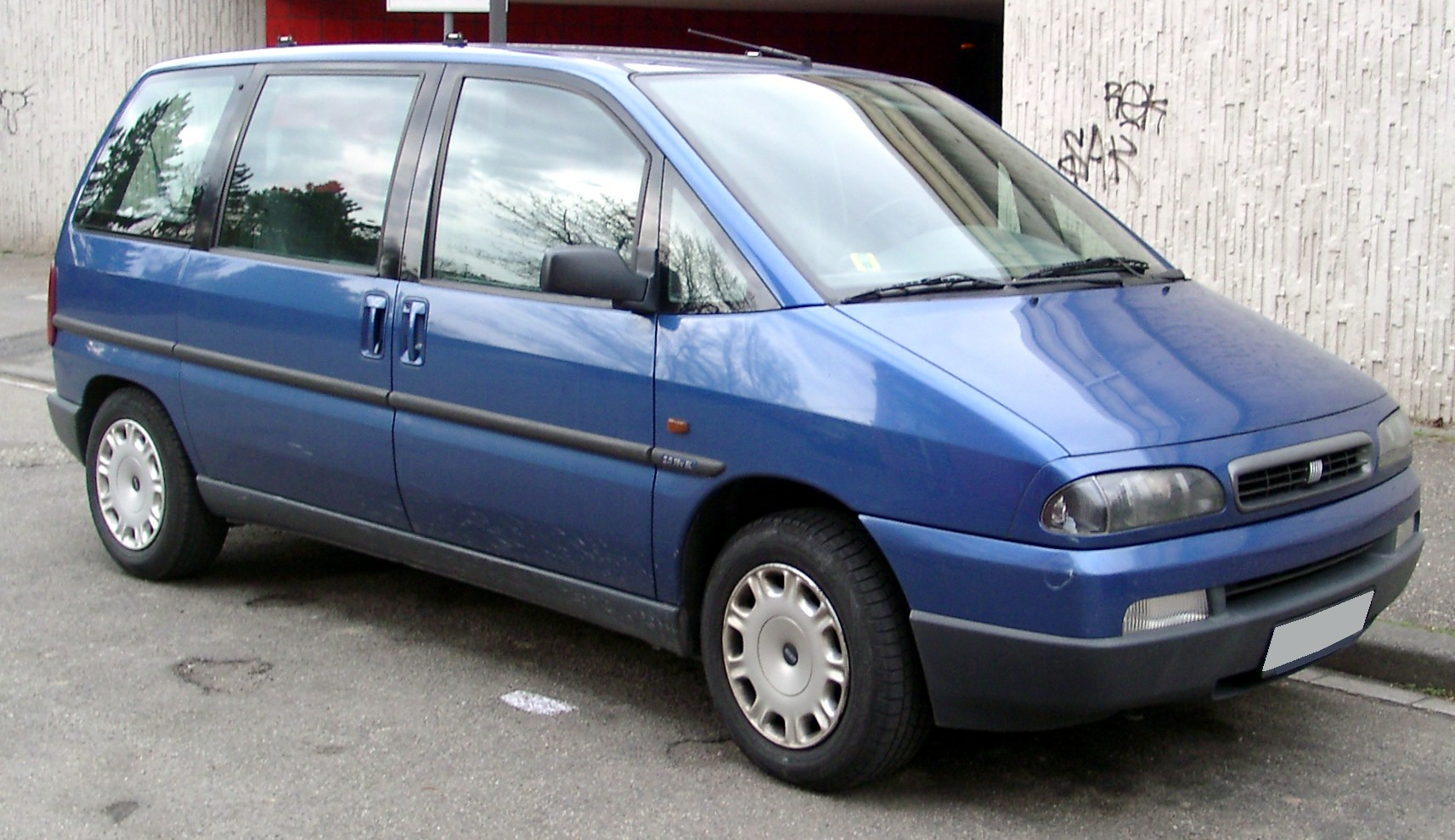 Fiat zeta