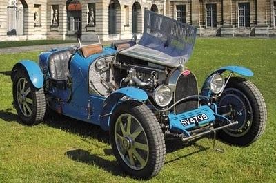 Bugatti 36
