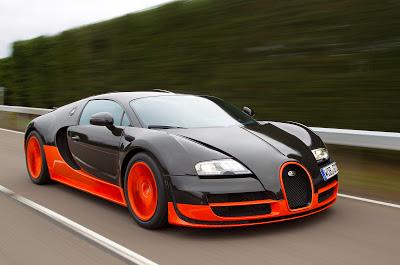 Bugatti super