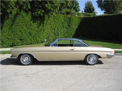 Cadillac jacqueline