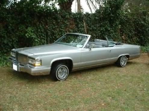 Cadillac le