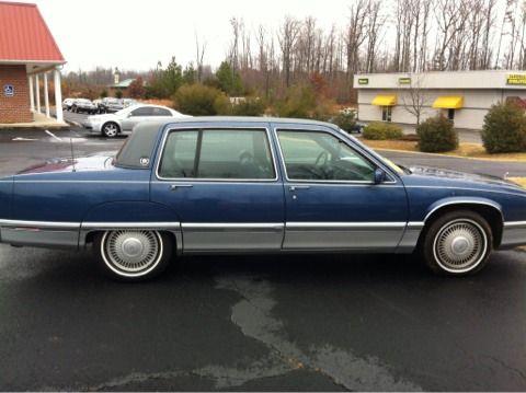 Cadillac sixty