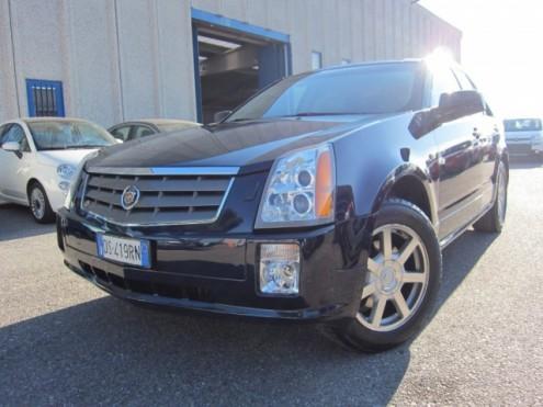 Cadillac cimmaron