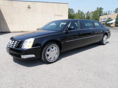 Cadillac superior
