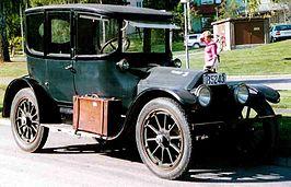 Cadillac thirty