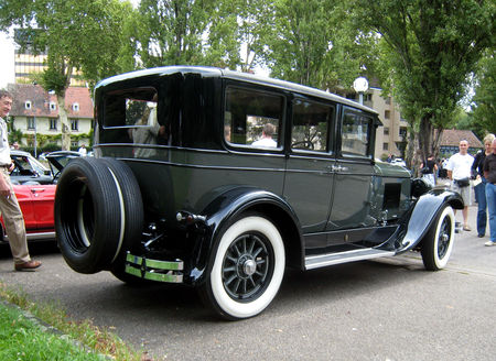Cadillac type