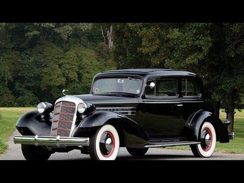 Cadillac v-8