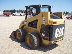 Caterpillar 236