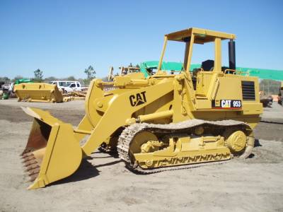 Caterpillar 955
