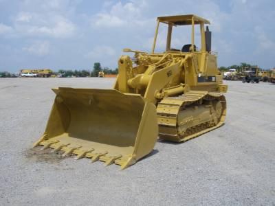 Caterpillar 963