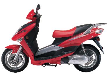Cf moto 150
