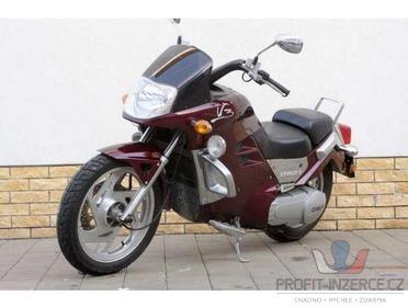 Cf moto 250