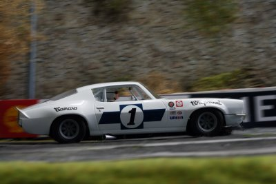 Chaparral chevrolet