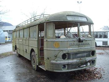 Chausson autocar