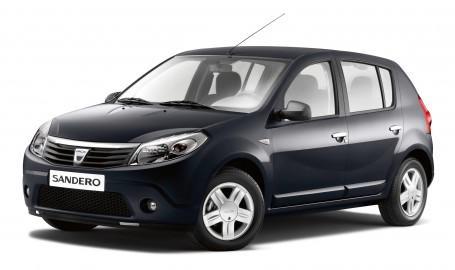 Dacia 1.4