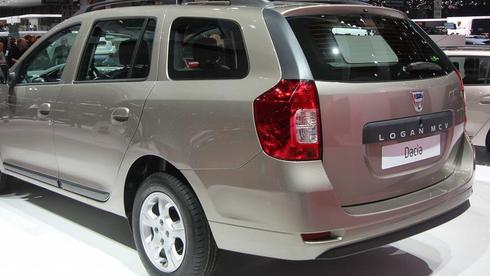 Dacia 13