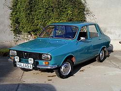 Dacia 1310p