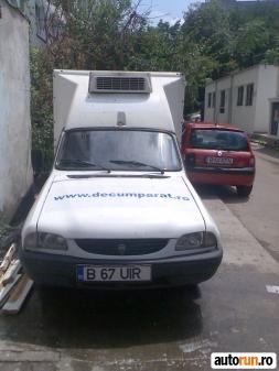 Dacia 1407
