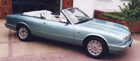 Daimler 12