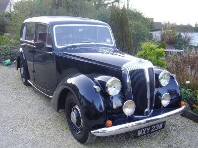 Daimler consort