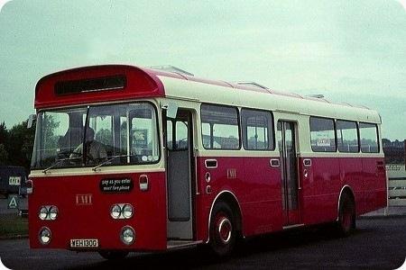 Daimler roadliner
