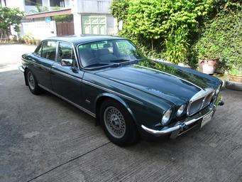 Daimler v12