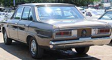 Datsun 130a