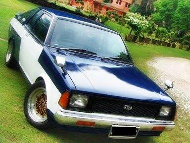 Datsun 140y
