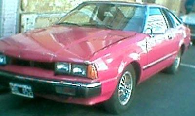 Datsun 180