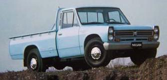 Datsun junior