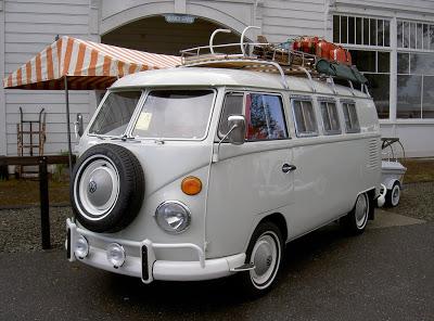 Dkw bus
