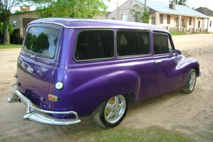 Dkw wagon