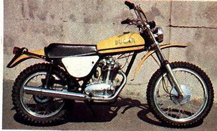 Ducati 450