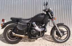 Ducati indiana