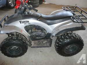 E-ton 150