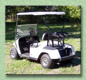E-z-go golf