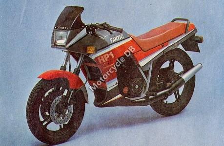 Fantic 125