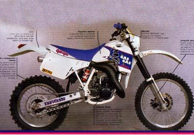 Fantic 250