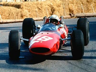 Ferrari 158