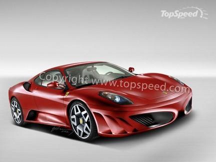 Ferrari 450