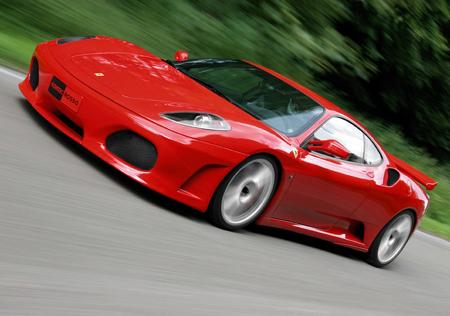 Ferrari f