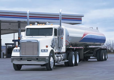 Freightliner fld-sd