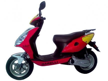 Garelli 125